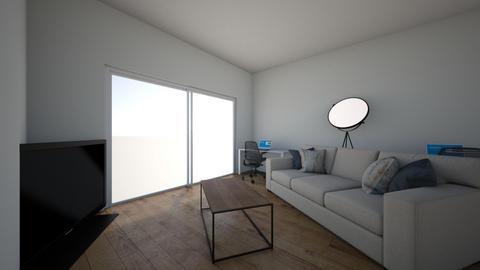 explorer - Modern - Living room  - by drudolf17