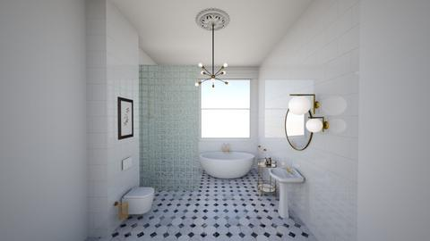 07102020 - Bathroom  - by dkus