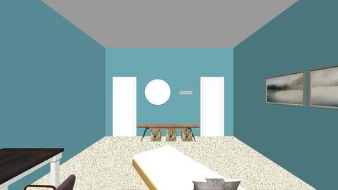 Kali office - Office  - by schehrdesign