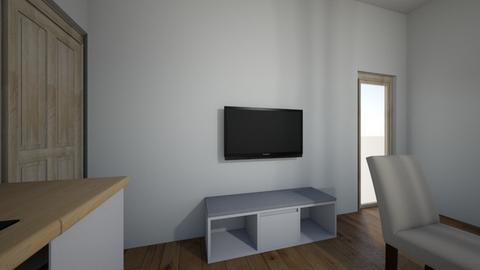 Ani1964 - Living room - by Ani1964