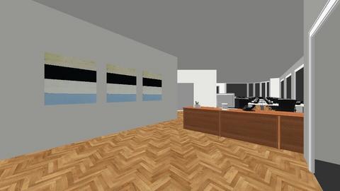 Office 1 - Office  - by joellunicore