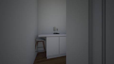 ured12 - Kitchen  - by moja kuca