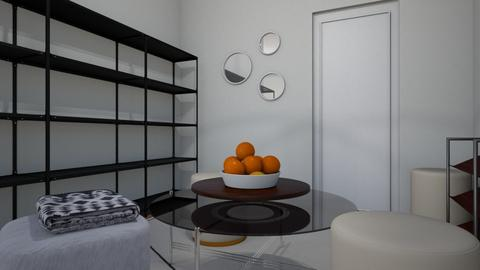 Bedroom model 1 - Modern - Bedroom  - by Deku1324