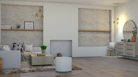 living - Living room  - by irisrmks