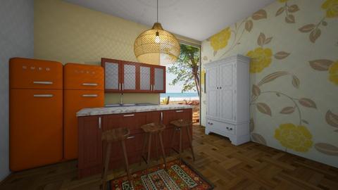 itssavannahs request - Global - Kitchen  - by kiwimelon711