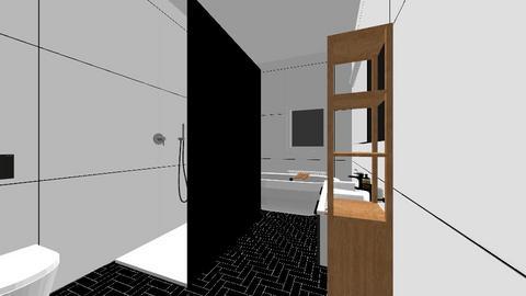 Bad - Bathroom - by VilYet