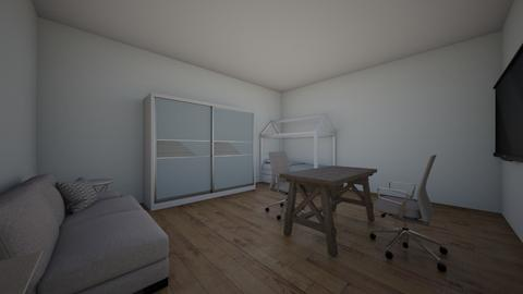 MyRoom_2 - Country - Living room  - by CarmenSC