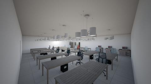 Kramp Pathology - Office - by Rsvo64