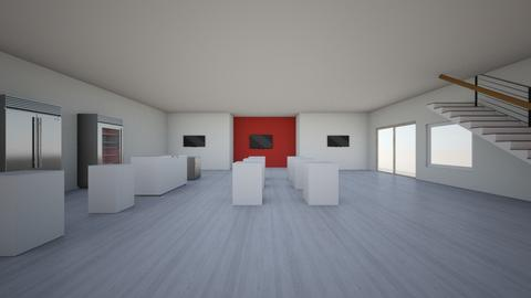 DamasCo - Modern - Office  - by Condesignor