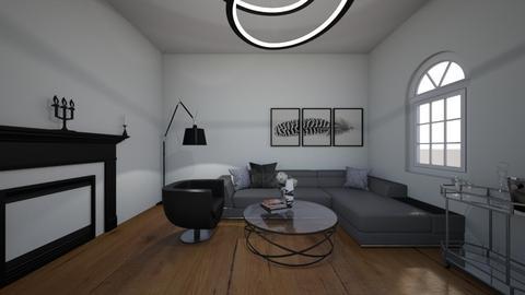living room - Modern - Living room  - by azizaabid