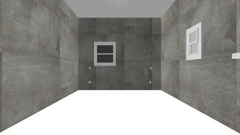 impianto elettrico - Bathroom  - by Roberto Lepre