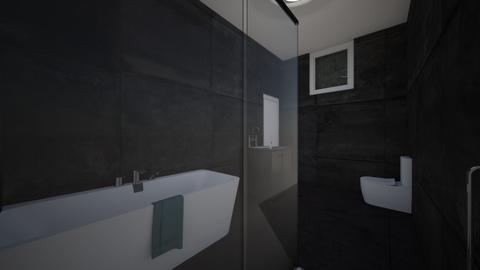 house 5 - Bathroom - by lokneszikolbasz