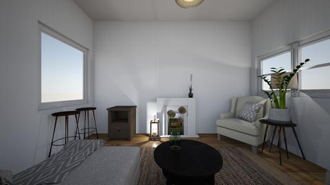 My living room - Living room - by Georgiaseymour