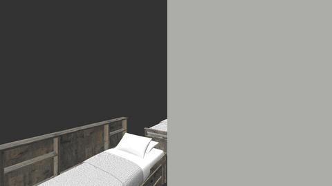 Future Bedroom 1 - Bedroom  - by leonidas25717