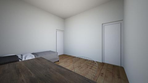Enes Sein Zimmer - Kids room - by Enes585858