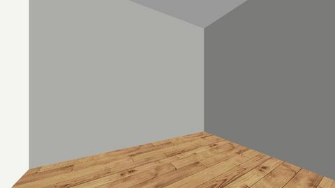 Verbouwing - Living room  - by Sieders84