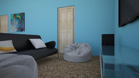 jgyuthc - Bedroom  - by Braden C