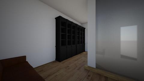 KinderRoom - Bedroom  - by emileharmel
