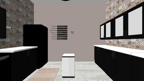 Kitchen - Kitchen - by Lydia802xb