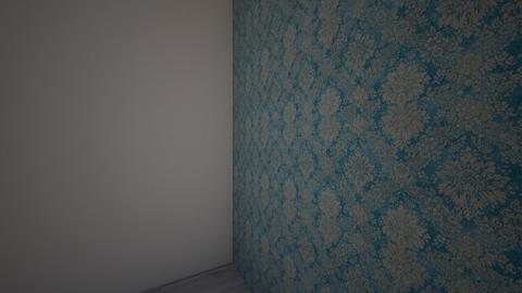 Narmina - Bedroom - by hnarmin