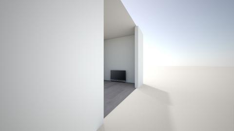 snug - Modern - Living room  - by abbdhanani
