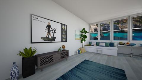 bedroom - by oritmzr