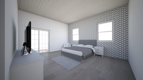Part 1 - Bedroom  - by SkyKelley
