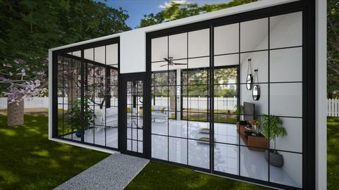 Garden Inspiration room - Garden - by MD Builder