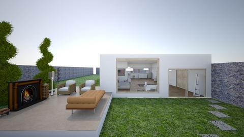 IamSofv - Bedroom  - by SofiaVasquez_ofc