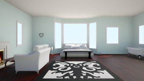 beach - Bedroom  - by Amanda R