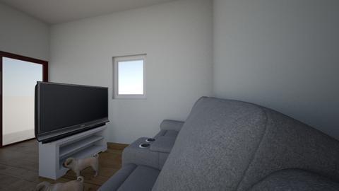 living room - Living room  - by BradleyHamer