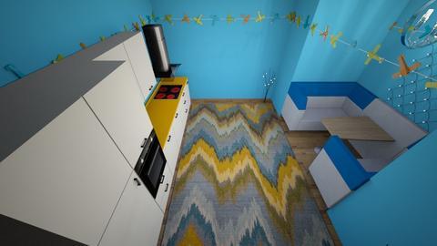 fun diy kitchen - Kitchen  - by Surfer girl teen rock23