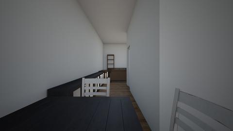 3 - Living room  - by graspdestiny