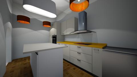 Kitchen - Kitchen  - by alejandrot