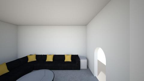 Living Room - Modern - Living room  - by josiem