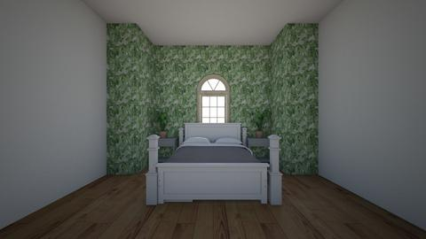 My dream room - by 560043324