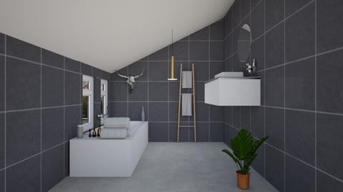 bathroom - Bathroom  - by herrincook