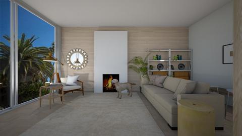 Living Room - Living room - by littlegorl