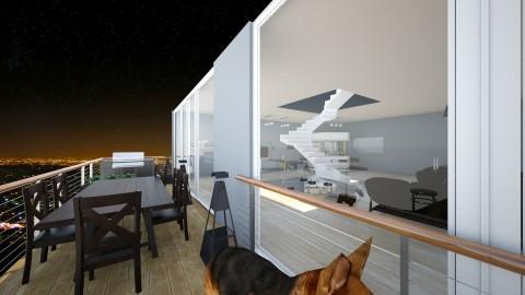 omg yes - Modern - Living room - by Mariana Ortiz