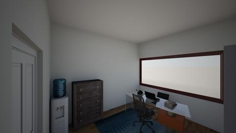 office - Office  - by manushri