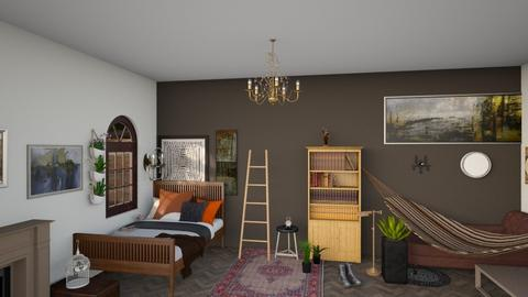 Brights house - Vintage - by WisdomandBright