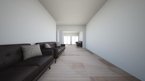 ppnew2 - Living room - by malikdattapulkit