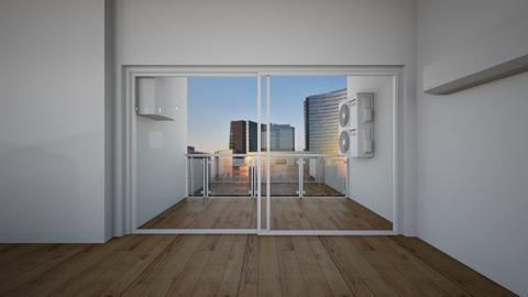 Leicht Modern 2021 view 4 - Modern - Kitchen  - by Lorenzo Finazzi
