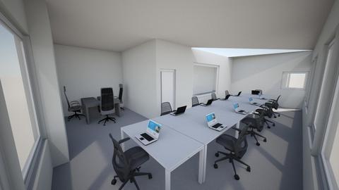 SARAH 140 - Office  - by sarahweekes12