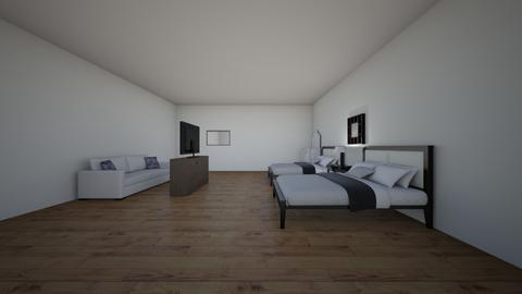 Hotel - by cb28026