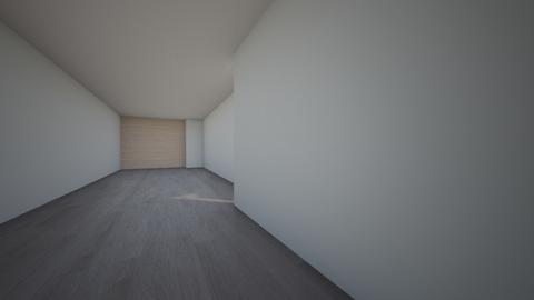 living space - Bathroom  - by mgpkk