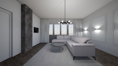 my livingroom - Modern - by szaboi