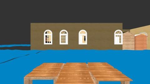 Dock - by samijaden