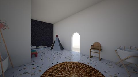 kids room - Modern - Kids room  - by laukeex