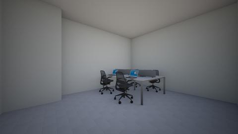 work - Office  - by smostafa64